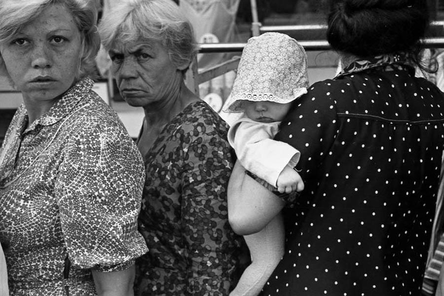 7 признаков присущих советским людям