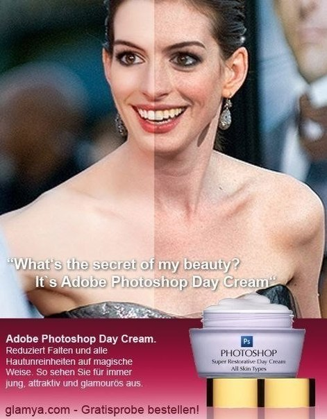 20 лет на рынке красоты