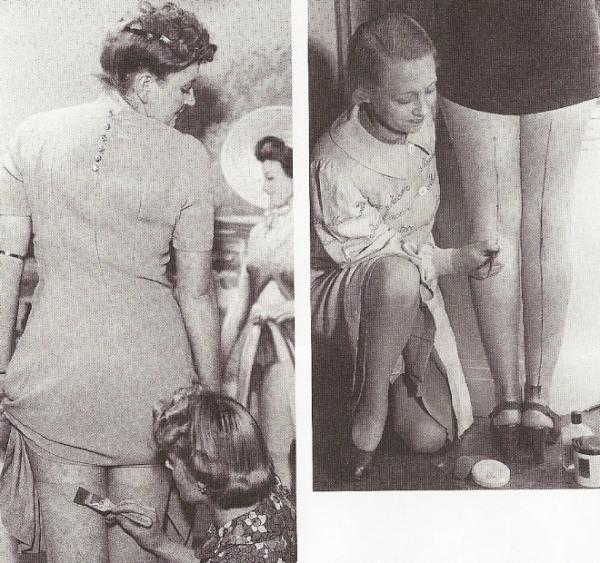 макро фото женские бритые передки