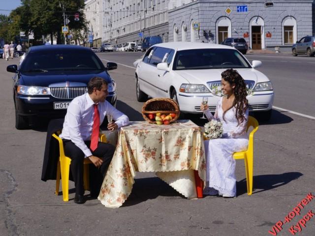 Ах эти свадьбы