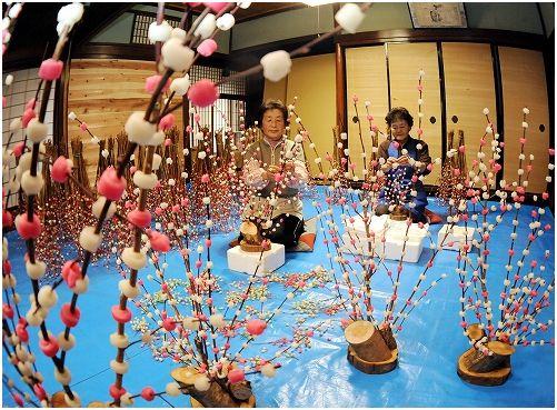 Самые странные японские традиции