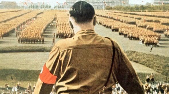 25 фактов о Гитлере