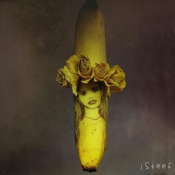 Креативные бананы