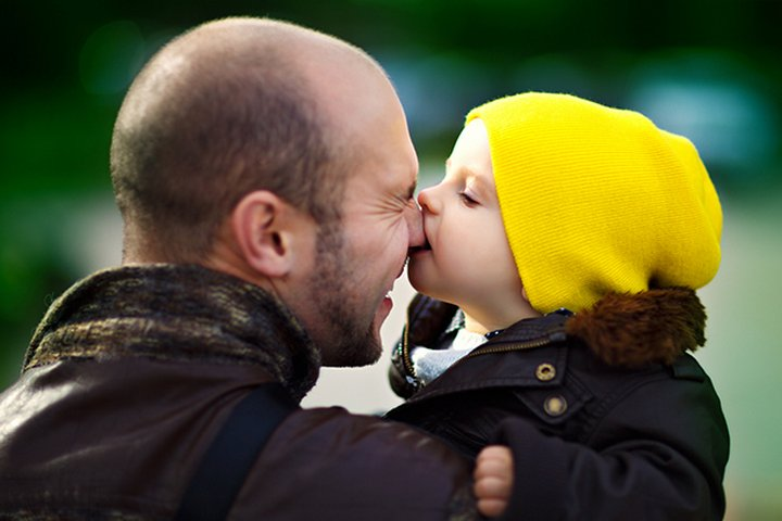 25 признаков того что у тебя есть маленький ребенок