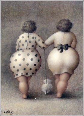 Пословицы и поговорки придуманные толстушками