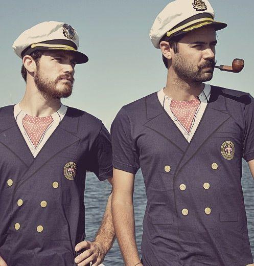 Девять простых вещей в которых вас обойдет любой моряк