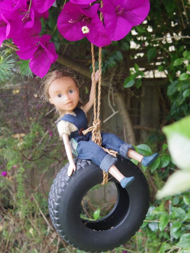 Умытые куклы от Sonia Singh
