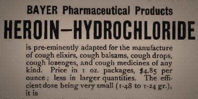"""10 самых сумасшедших """"лекарств"""" за всю историю медицины"""