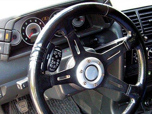 Топ-12 самых ненужных опций в автомобиле