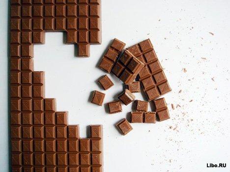 9 фактов о шооладе