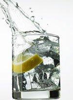 История газированной воды