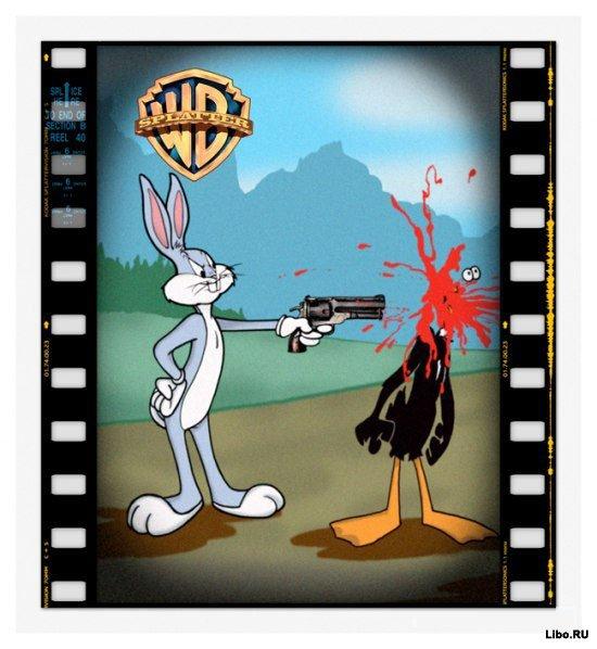 Финалы мультфильмов, которые нам не показали
