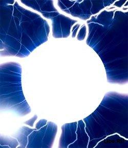 искусственной шаровой молнии выяснили, что она холоднаяВ.  На Украине шаровая молния поразила группу подростков...
