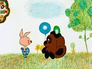 Тайный смысл русских мультфильмов