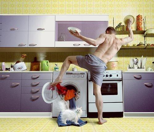 15 советов по воспитанию мужа