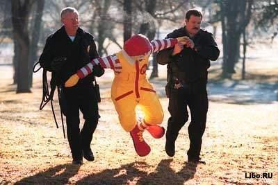 10 причин любить Макдональдс. 10 причин ненавидить Макдональдс