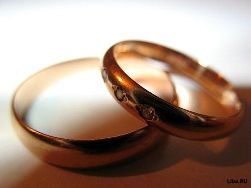 Обручальные кольца - несколько интересных фактов