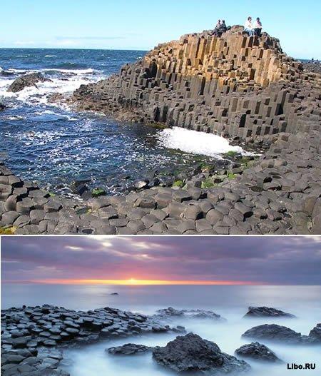 Невероятные места нашей планеты