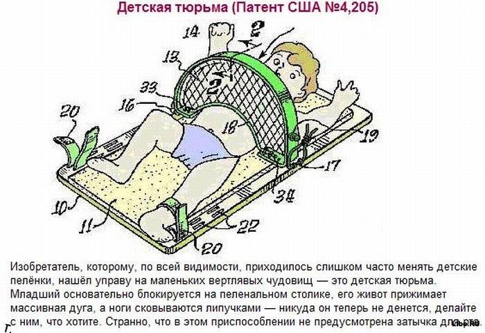 Бредовые изобретения