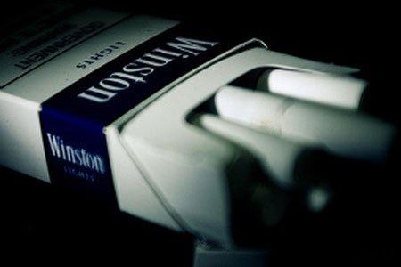 История сигаретных брендов