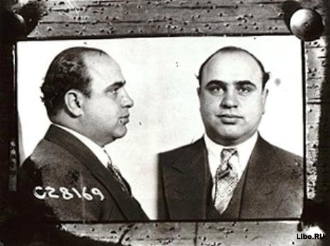how alphonse capone became one of the most prolific criminal in history Al capone essay examples how alphonse capone became one of the most prolific criminal in history an introduction to the life and history of al capone.