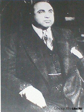Аль Капоне - история ганстера