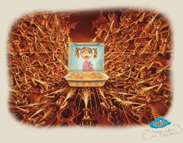 Поздравить с крещением господнем открытки