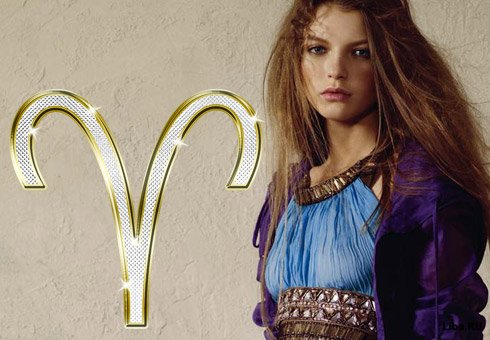 Модный гороскоп для девушек 2010