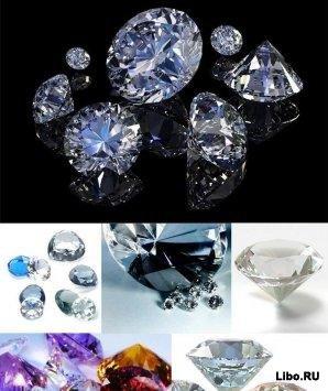 5 фактов о бриллиантах