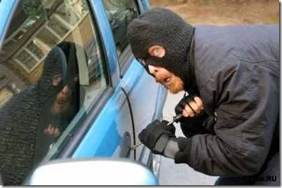 Преступники-неудачники