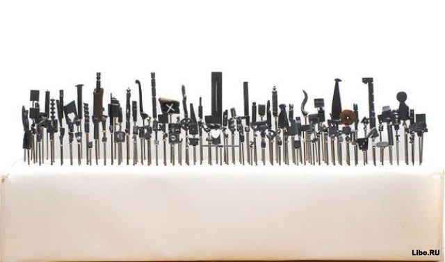 Далтон Гетти и коробка карандашей (16 фото)