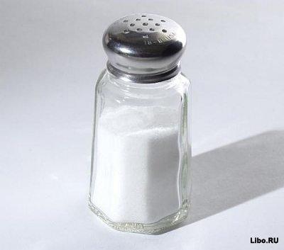 Интересные способы применения обыкновенной соли