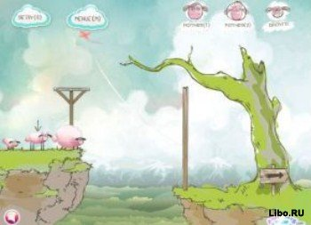 Игра Home Sheep Home 2