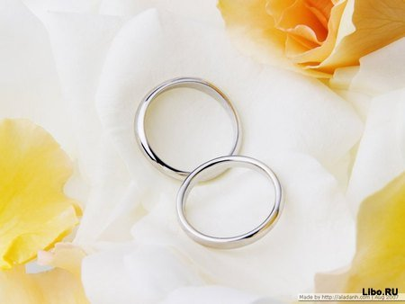 10 правил счастливого брака
