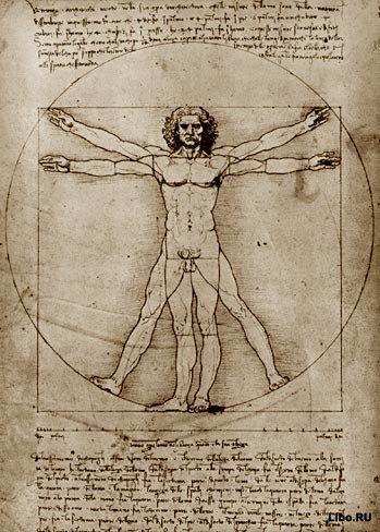 Возможности человеческого тела