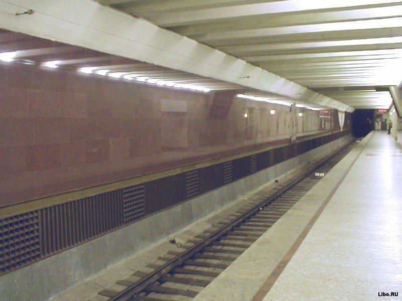 Интересные факты о питерском метро
