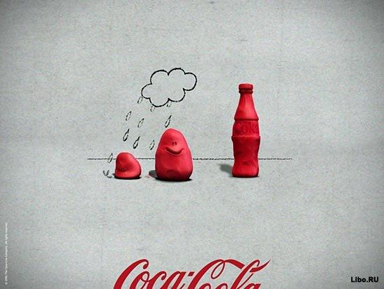 Рецепт Кока-Колы