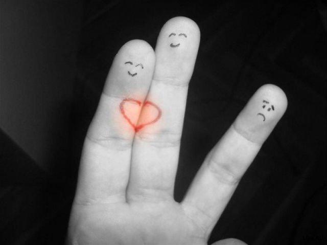 Жизнь пальцев