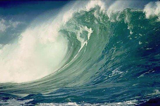 10 фактов о цунами