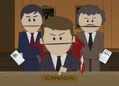 Канадец о русских