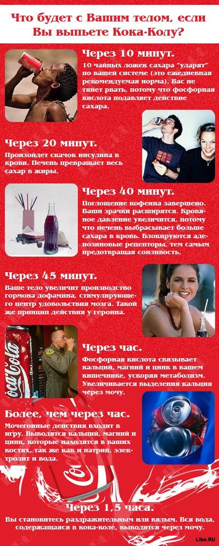 Кока колы не желаете?