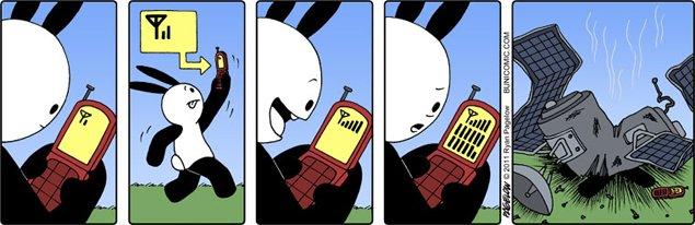Подборка комиксов :)