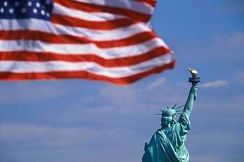 50 фактов о США