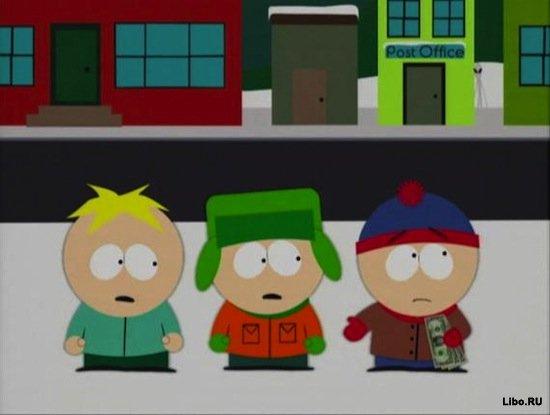 Скандальная правда о South Park