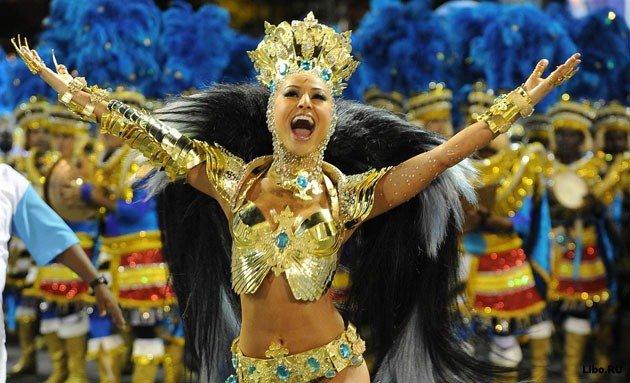 40 фактов о Бразилии глазами россиянки