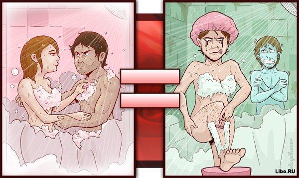 Порно реаоьность