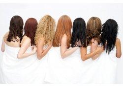 О чем говорит цвет волос