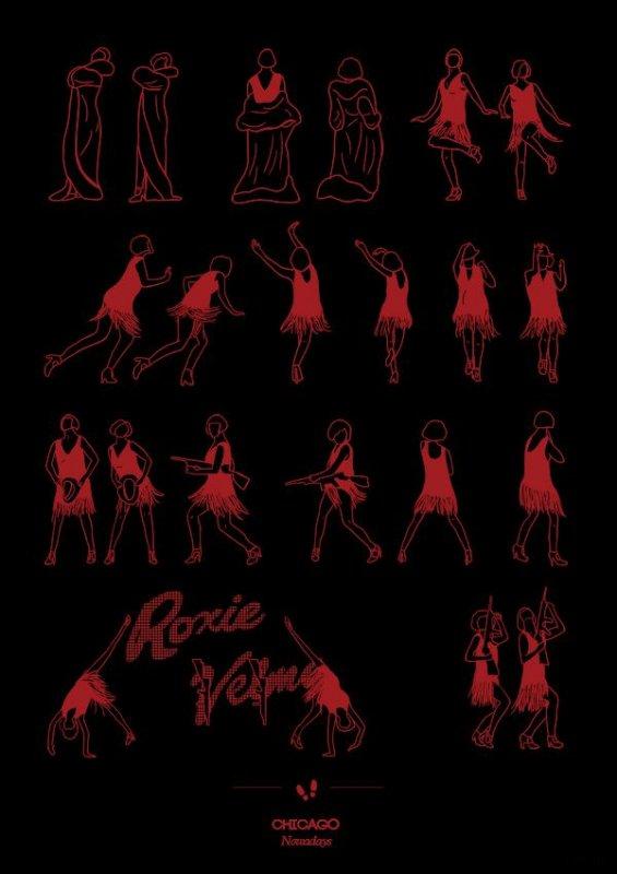 Лучшие танцы в киноистории