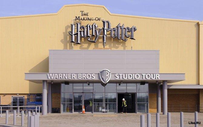 Как создавалась кино-сага о Гарри Потере