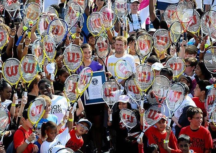 20 рекордов Книги рекордов Гиннеса 2012